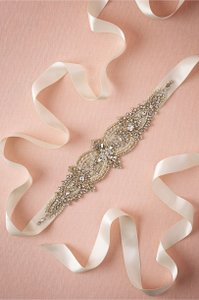 Untamed Petals By Amanda Judge Bhldn/untamed Petals Sash