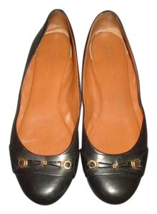Banana Republic Ballet Black Flats