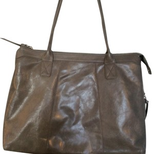 Hobo International Tote in Gray