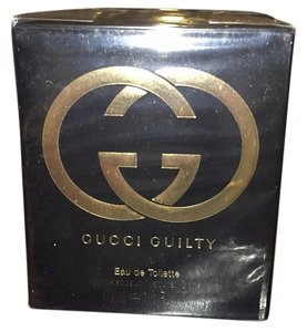 Gucci Guilty Women's Eau de Toilette 1.6 oz Gucci Guilty