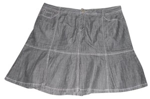 Fashion Bug Skirt Denim