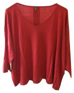 United Colors of Benetton Dolman Baggy Sweater