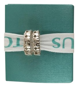 TOUS Two-Set of Silver Bears TOUS Rings