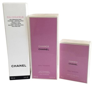 Chanel Chanel 'Chance'