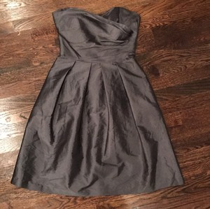 Alfred Sung Charcoal Dress