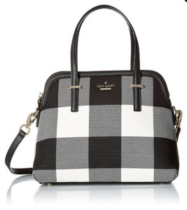Kate Spade Style: Pxru7153 Satchel in Light Shale Multi