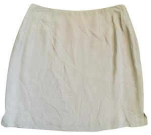 Tahari Mini Skirt