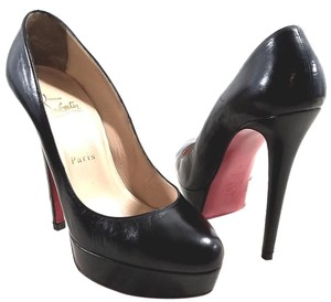 separation shoes 74b00 55068 Christian Louboutin Bianca Pumps - Up to 70% off at Tradesy