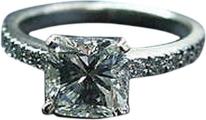 Tiffany & Co. Tiffany,Co,Platinum,Novo,Diamond,Engagement,Ring,H-vvs1,1.22ct.16ct