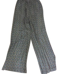Anthropologie Wide Leg Pants