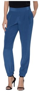 Joie Relaxed Pants Blue