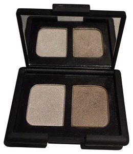 "Nars Cosmetics Eyeshadow Duo ""Vent Glace"""