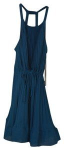Rebecca Taylor Pleated Dress
