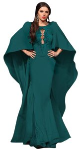 Fouad Sarkis Evening Gown Long Evening Gown Night Out Dress