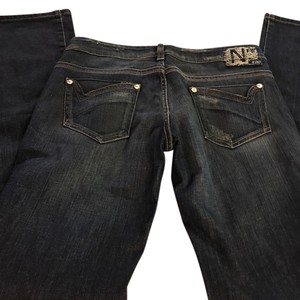 Nfy Notify Boot Cut Jeans