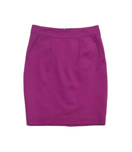 Trina Turk Orchid Pencil Skirt