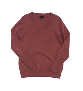 J.Crew Rose Cashmere Sweater