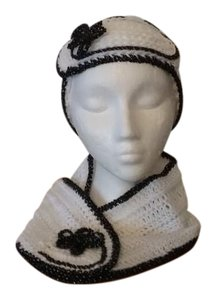 Other New, one of a kind, never used, hat and neck warmer set