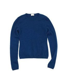 TSE Cashmere Teal Sweater