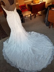 Essense Of Australia Stella York Dress 5840 Wedding Dress