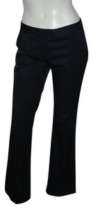 Stella McCartney Straight Pants Black