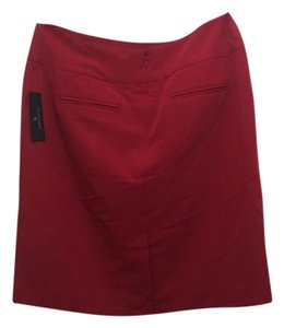 Worthington Skirt Cherry cordia
