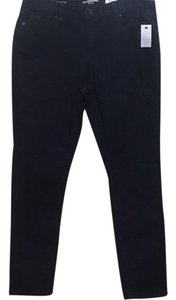 Liz Claiborne Straight Pants Orion(blue)
