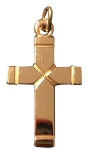 James Avery Large Latin Cross