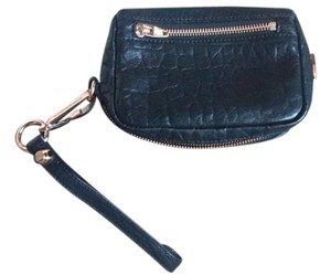 Alexander Wang Wristlet in Black