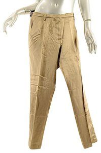 Brunello Cucinelli 4 Pocket Straight Pants Bronze