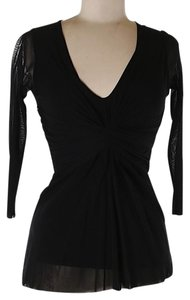 Weston Wear Top Black