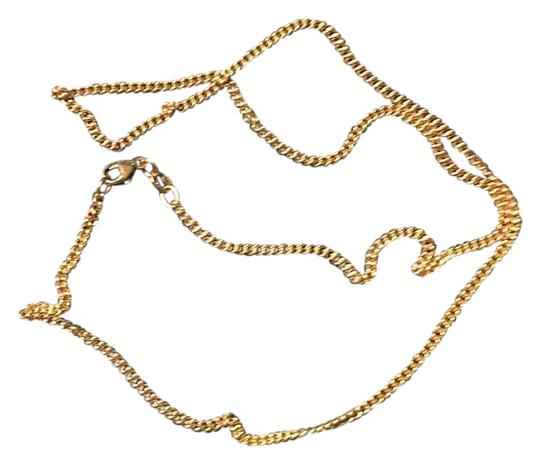 Preload https://img-static.tradesy.com/item/19785913/james-avery-yellow-gold-light-curb-chain-necklace-0-1-540-540.jpg