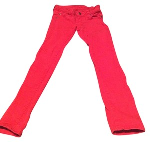 dELiA*s Colored Denim 00 Skinny Jeans