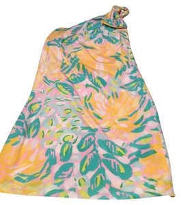 Lilly Pulitzer One Summer Dress