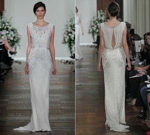 Jenny Packham Esme Wedding Dress
