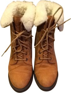 Rockport Rust Boots