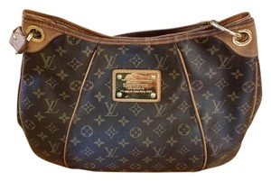 Louis Vuitton Galliera Gallierapm Hobo Bag