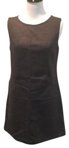 United Colors of Benetton short dress Grey on Tradesy