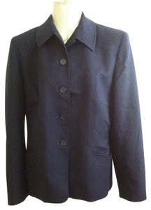 Pendleton Career Classic Jacket Navy Blue Blazer