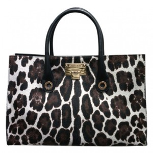 Jimmy Choo Sale Riley Tote in Leopard