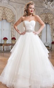 Justin Alexander 8779 Wedding Dress