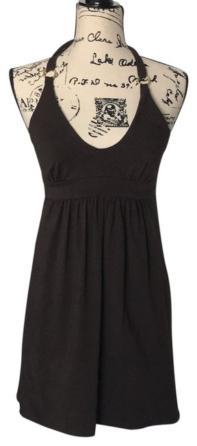 Preload https://item1.tradesy.com/images/victoria-s-secret-chocolate-brown-above-knee-short-casual-dress-size-0-xs-1978745-0-2.jpg?width=400&height=650