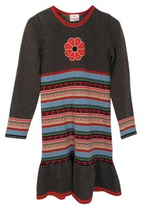 Hanna Andersson short dress Sweaterdress Girl's Children Girl on Tradesy