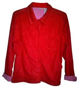 White Stag Red Jacket