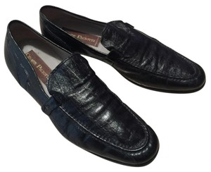 Cesare Paciotti Black Formal