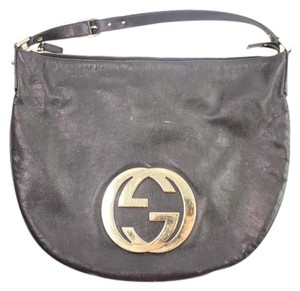 Gucci Britt Princy Hobo Bag