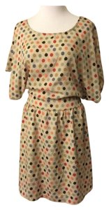 Maude short dress Dots on Tradesy