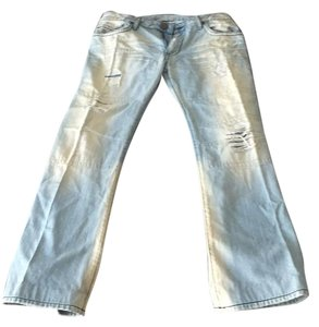Mens Robin's Jean Boot Cut Jeans