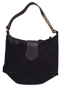 Tylie Malibu Tote in Black