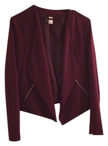 Divided by H&M Red Jacket